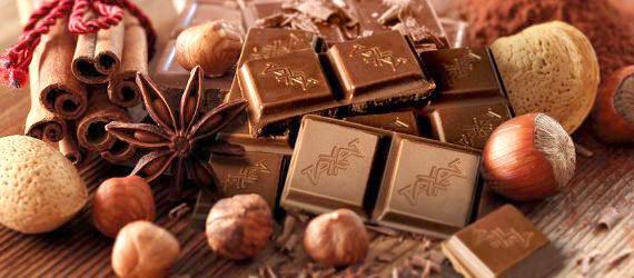 Купить сладости оптом и в розницу в Алматы в кондитерской фабрике «Рахат» -АО РАХАТ